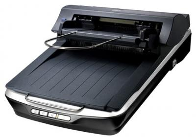 Сканер Epson Perfection V500 Office