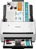 Сканер Epson WorkForce DS-570W