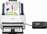 Сканер Epson WorkForce DS-530N