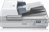 Сканер Epson WorkForce DS-60000N
